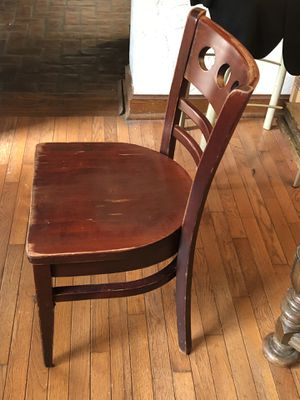 Restaurant Dining Chairs for Sale in Takoma Park, MD
