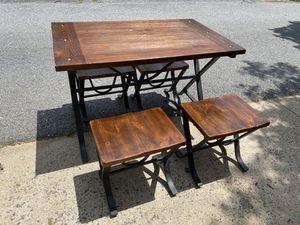 Breakfast Table for Sale in Clarksburg, MD