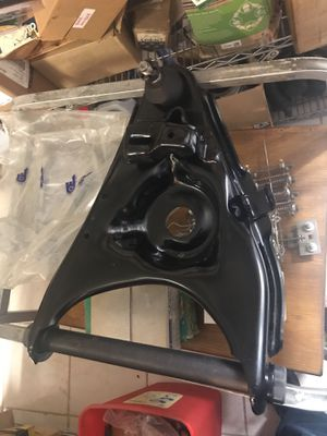 Gmc Control arm part number k6555 Oe Brand p3500 c3500 for Sale in Queens, NY