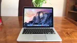 """Best student MacBook Pro i5 13"""" excellent working condition with brand new charger Must see best deal for students and business and music for Sale in Modesto, CA"""