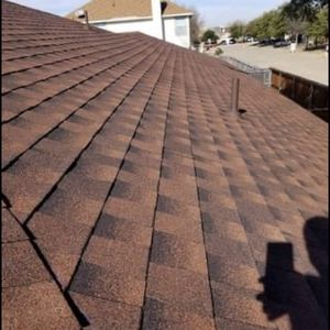 Ce makes roofing estimates for free, for more information send a message for Sale in Arlington, TX