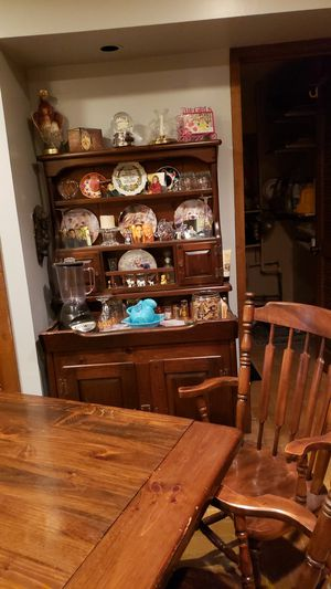Kitchen Set, or separate. Whole $500. for Sale in Clinton Township, MI