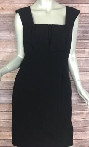 Calvin Klein Sheath Dress Career Square Neck size 8 for Sale in DC, US