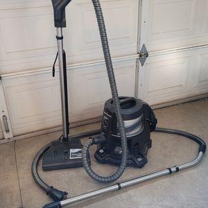 Rainbow E2 Type 12 Vacuum W/ Motorized Nozzle + Hard Floor Tool Brush Attachment & Extra Hose for Sale in Chico, CA