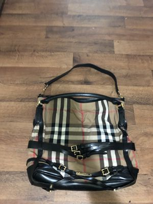 Pre Owned Burberry $450 for Sale in Durham, NC