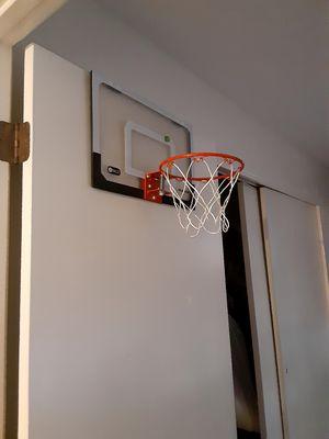 Indoor mini basket ball hoop. for Sale in Albuquerque, NM