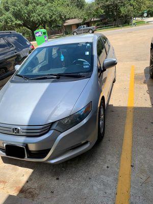 Honda Insight for Sale in Houston, TX