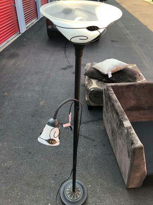 Nice Floor Lamp for Sale in Greenville, SC
