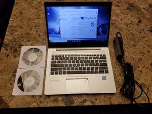 """14"""" HP Elitebook 830 G5 for Sale in Waterbury, CT"""