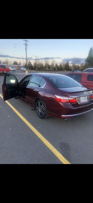 Honda for Sale in Beaverton, OR