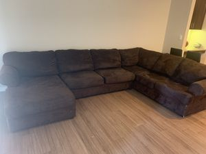 Large Sectional Couch! for Sale in Scottsdale, AZ