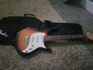 Electric guitar in great condition for Sale in Baltimore, MD