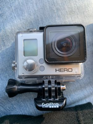 GoPro Hero3 for Sale in Abilene, TX