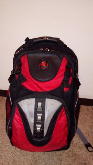 Laptop backpack for Sale in Edwardsville, IL