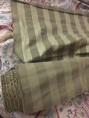Industrial strength fabric apx 5 ft x40 ft for Sale in Fresno, CA