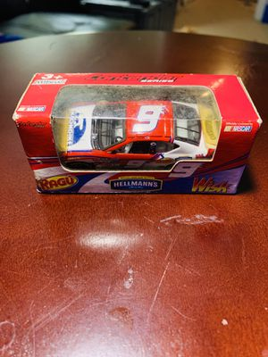 Hellmanns nascar toy car for Sale in West Columbia, SC