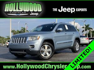2013 Jeep Grand Cherokee for Sale in Hollywood, FL