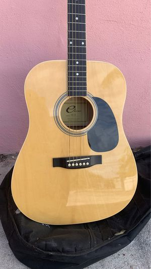 Guitar acoustic for Sale in West Palm Beach, FL