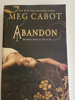 Abandon by Meg Cabot for Sale in Fort Myers,  FL