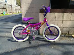 "Barbie 16"" bicycle for Sale in Lexington, KY"