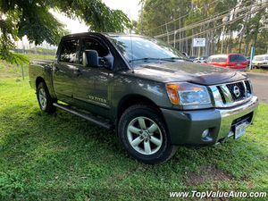 2010 Nissan Titan SE for Sale in Wahiawa, HI