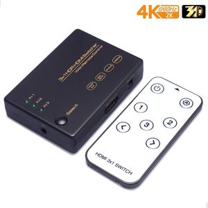 HDMI Switch 3 in 1 ouput Support 4K for Sale in Fontana, CA