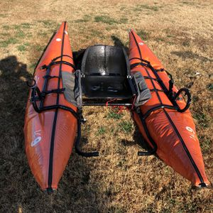 Inflatable Fishing Boat for Sale in Tulare, CA