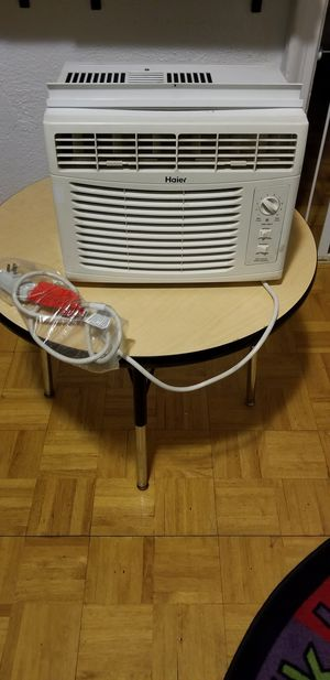 Haier room air conditioner for Sale in Brooklyn, NY