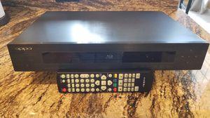 Oppo BDP-93 for Sale in Katy, TX