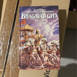 Bhagavad Gita - As It Is for Sale in Frisco,  TX