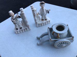 Thames Porcelain vintage pieces (3) for Sale in Manassas, VA
