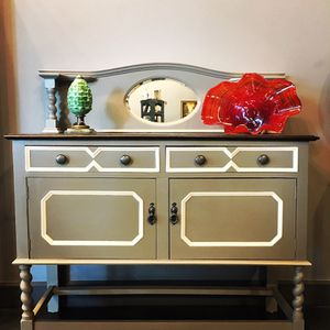 Vintage buffet for Sale in Tampa, FL