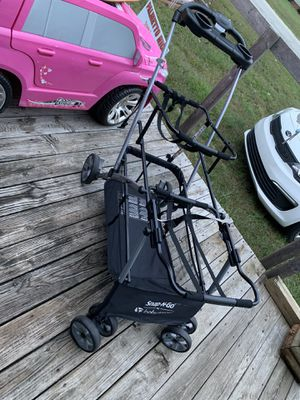 Snap and go double stroller for Sale in Williamston, SC