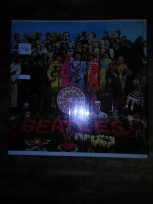 Three Beatles records for Sale in Kansas City, MO