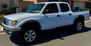 NO RUST TOYOTA TACOMA 2003 for Sale in Palmdale, CA