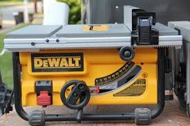 DEWALT DW745 Table saw for Sale in Los Angeles, CA