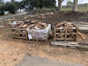 Fire wood for Sale in Ramona, CA