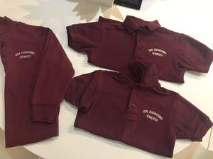 School Uniform shirts for Sale for sale  Lodi, NJ
