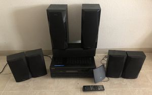 ONKYO Surround Sound for Sale in San Jose, CA