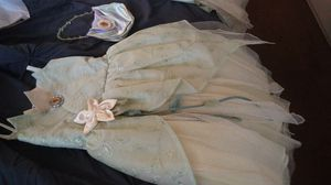 Disney Costume size 6x for Sale in Los Angeles, CA
