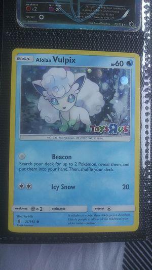 Pokemon card for Sale in Corona, CA