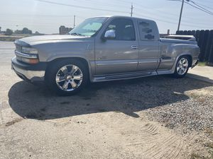 2000 Chevy Silverado 1500 for Sale in Modesto, CA