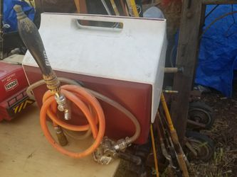 Homemade kegerator for Sale in Prineville,  OR