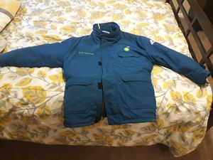 Frc Jacket/Parka XL for Sale in BROOKSIDE VL, TX