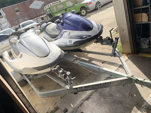 2 Yamaha FX 150 4 Stroke for Sale in Tampa, FL
