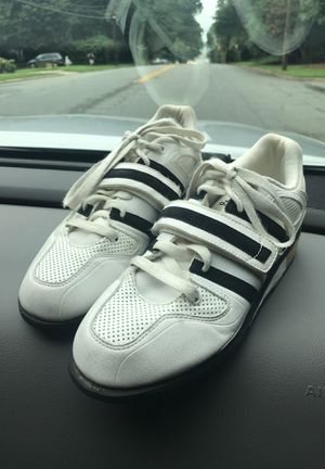 Adidas Ironwork 3 Weightlifting Shoes for Sale in Greensboro, NC