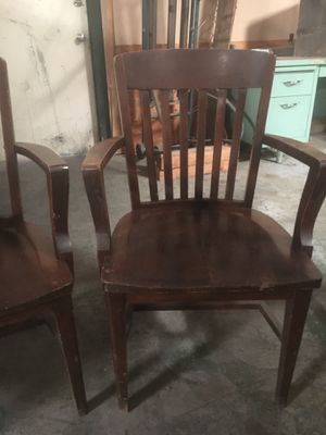 Vintage Sheboygan Chairs for Sale in Buellton, CA