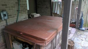 Cygnus Emerald hot tub parts for Sale in Rockville, MD