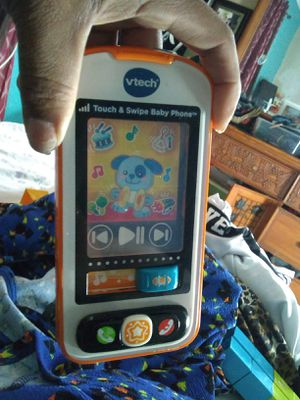Baby boy kid phone toy for Sale in Stockton, CA