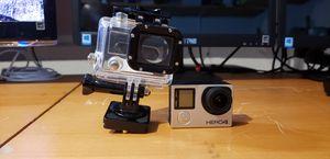 GoPro Hero 4 Silver for Sale in Redlands, CA